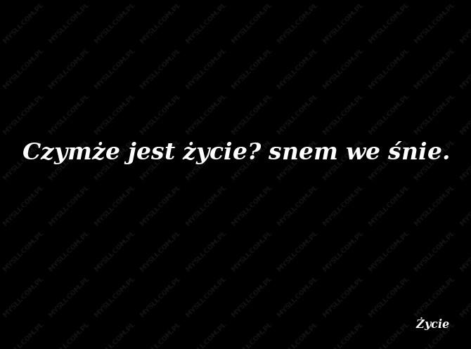 Stanisław Przybyszewski Cytaty Sławnych Ludzi Myslicompl