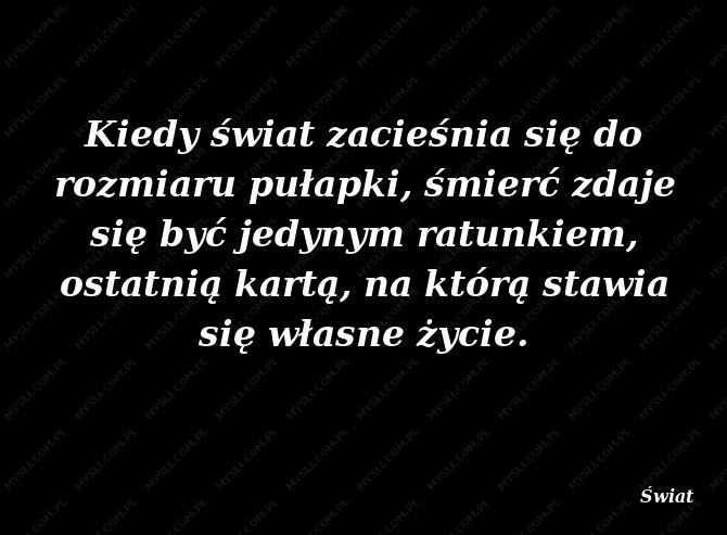 Paulo Coelho Cytaty Sławnych Ludzi Myslicompl