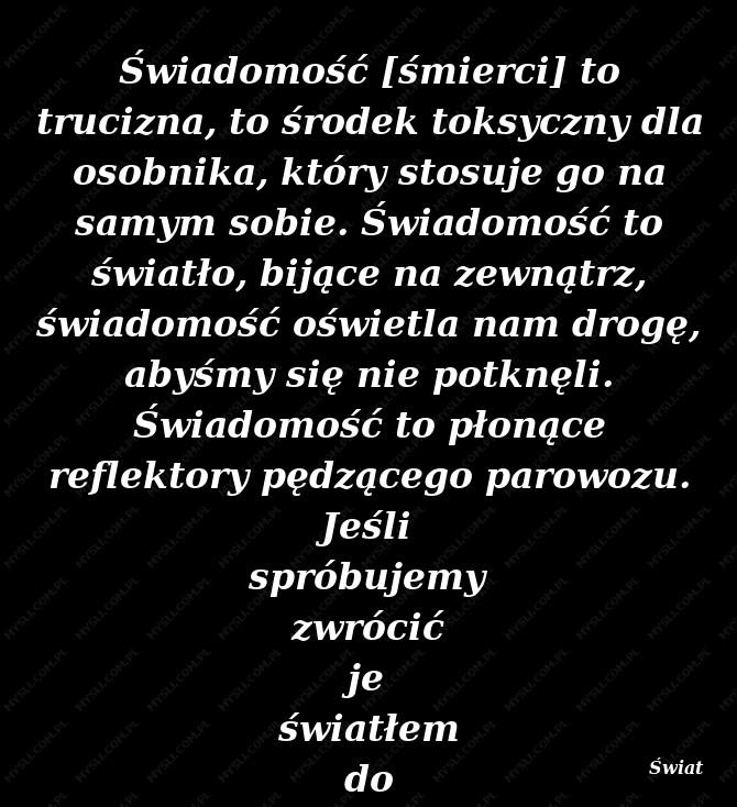 Borys Pasternak Cytaty Sławnych Ludzi Myslicompl